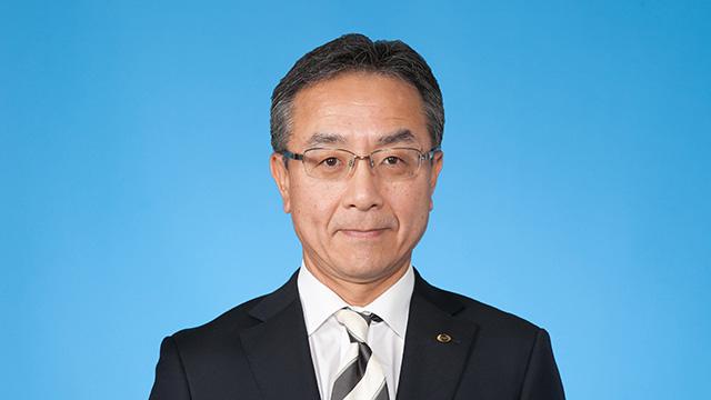 Junichi Asatani